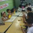 Infantil V Obediência