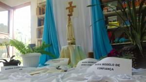 Maio, Mês dedicado à Maria mãe de Jesus (7)