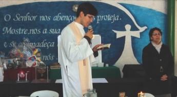 Benção de Deus (3)