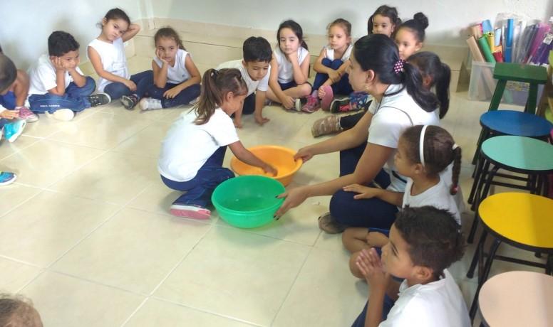 Infatil V Obediencia_Dia da água (11) (Medium)
