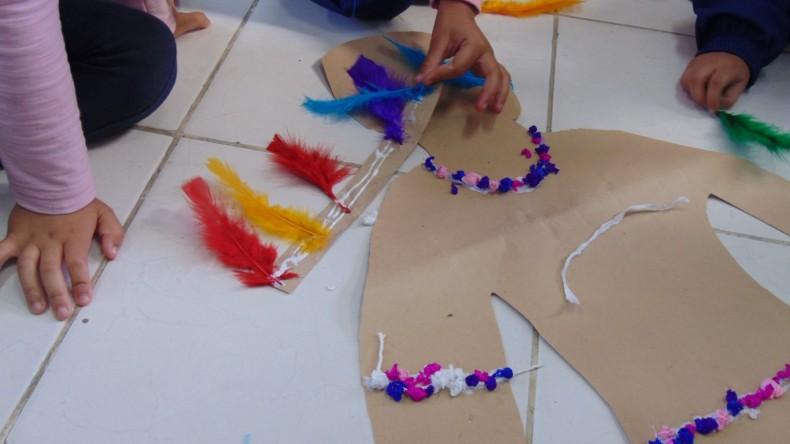 Infantil V Gratidão_Dia do Índio (12) (Medium)