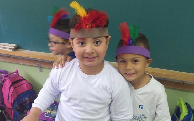 Infantil V Gratidão_Dia do Índio (2) (Medium)